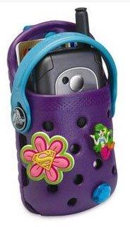 Croc Phone Case